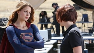 Supergirl Season 1 :Episode 2  Stronger Together