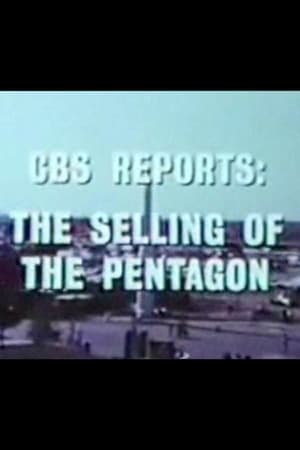 The Selling Of The Pentagon