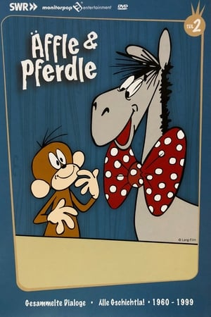 Äffle & Pferdle, Vol. 2