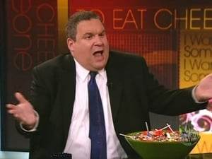 The Daily Show with Trevor Noah Season 12 : Jeff Garlin