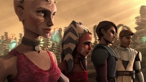 Star Wars: The Clone Wars Season 2 :Episode 17  Bounty Hunters