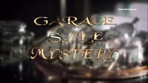 Garage Sale Mystery: A Case Of Murder