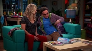 The Big Bang Theory Season 6 Episode 12