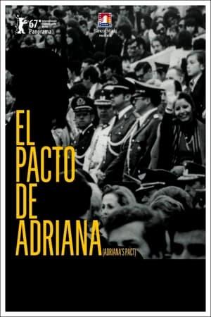 Le Pacte d'Adriana