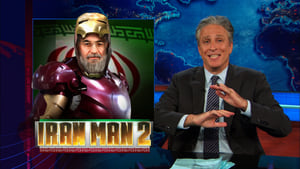The Daily Show with Trevor Noah Season 18 : Robin Williams