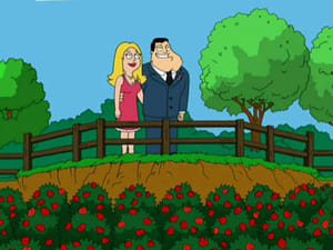 American Dad! Season 3 : When a Stan Loves a Woman