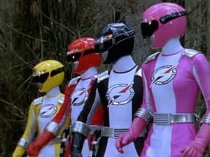 Power Rangers season 15 Episode 27