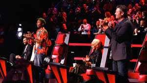 The Voice Season 8 :Episode 28  Live Finals, Results