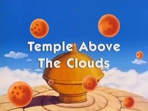 El templo sagrado que está arriba de las nubes
