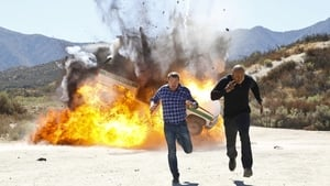 watch NCIS: Los Angeles online Ep-8 full