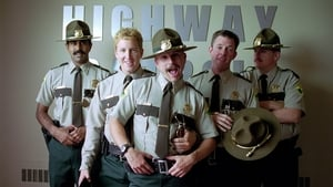 Captura de Super Troopers 2 Pelicula Completa HD 2018