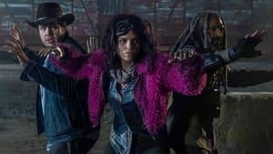 The Walking Dead Season 10 :Episode 20  Splinter