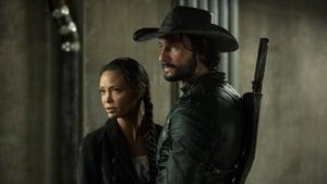 Westworld Saison 2 Episode 3