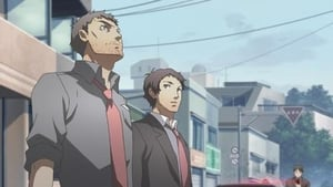 Persona 4 The Animation 1×11