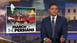 The Daily Show with Trevor Noah Season 23 :Episode 37  Yara Shahidi