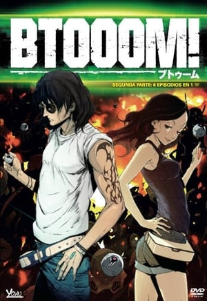 VER BTOOOM! (2012) Online Gratis HD
