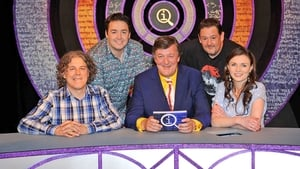 QI Season 12 :Episode 2  Location, Location, Location