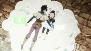 Black Clover Season 1 :Episode 25  Adversity