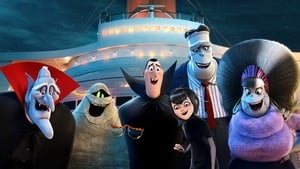 Hotel Transylvania 3: Summer Vacation 2018 Full Movie Watch Online HD