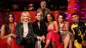 The Graham Norton Show Season 23 :Episode 11  Sandra Bullock, Cate Blanchett, Helena Bonham Carter, Years and Years