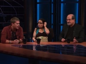 Real Time with Bill Maher Season 16 Episode 19
