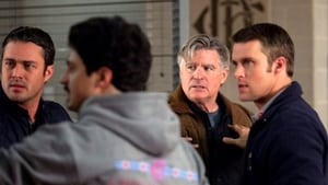 Chicago Fire: 1×18