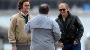 Captura de Black Mass