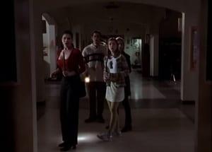 Buffy the Vampire Slayer season 2 Episode 19