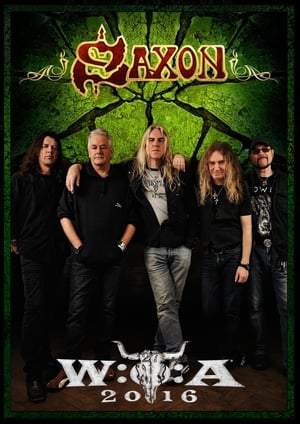 Saxon Live at Wacken Open Air 2016