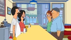 Bob's Burgers Season 8 :Episode 2  The Silence of the Louise