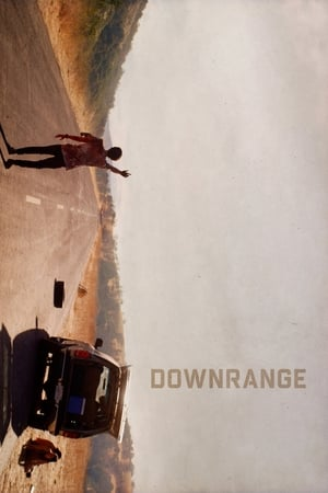 Downrange (Blanco perfecto) (2017)