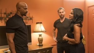 Lethal Weapon Season 3 :Episode 2  Need to Know