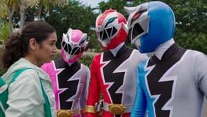 Power Rangers Season 28 : New Recruits