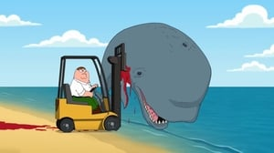 Family Guy Season 12 : Peter Problems