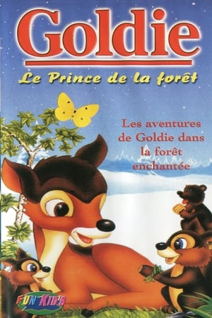 Goldie - Le Prince de la forêt