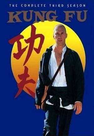 Regarder Kung Fu Saison 3 Streaming