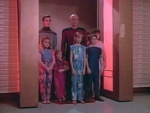 Star Trek: The Next Generation season 1 Episode 17
