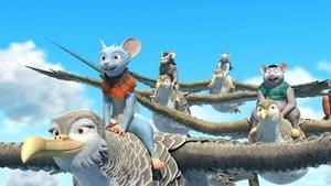 Gavin: Um Ratinho Corajoso