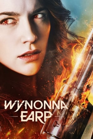 Regarder Wynonna Earp Saison 3 Streaming