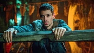 The 100 Season 3 :Episode 11  Mai più