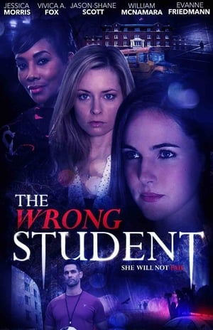 The Wrong Student (2017) Dublado Online