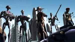 Star Wars: The Clone Wars season 1 Episode 22