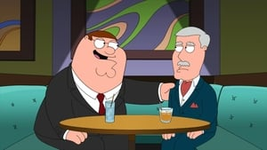 Family Guy Season 9 : Welcome Back Carter