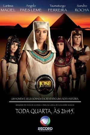 Watch José de Egipto Full Movie