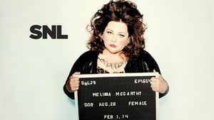 Melissa McCarthy with Imagine Dragons