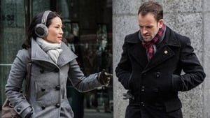 Elementary Season 1 :Episode 17  Seconda possibilità