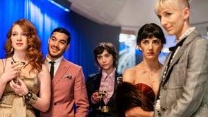 Snowpiercer Season 2 : The Show Must Go On