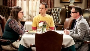 The Big Bang Theory Season 12 :Episode 11  The Paintball Scattering