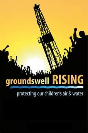 Groundswell Rising, Protecting Our Children's Air and Water