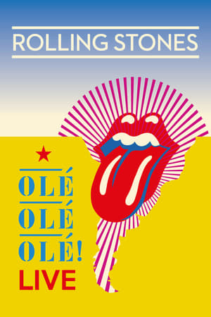 The Rolling Stones Olé Olé Olé! : Live Performances